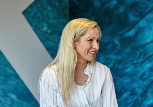 Joanna Pullan