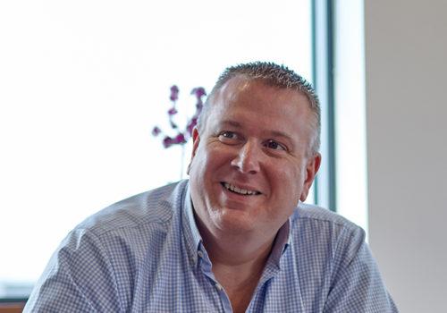 Simon Mabb